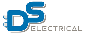 D S Electrical based in North Devon logo